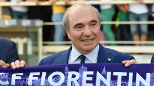 "Fiorentina, Commisso esalta Ribery: ""E' una leggenda"""