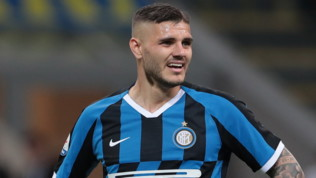 Inter, ufficiale: aIcardi la maglia numero 7