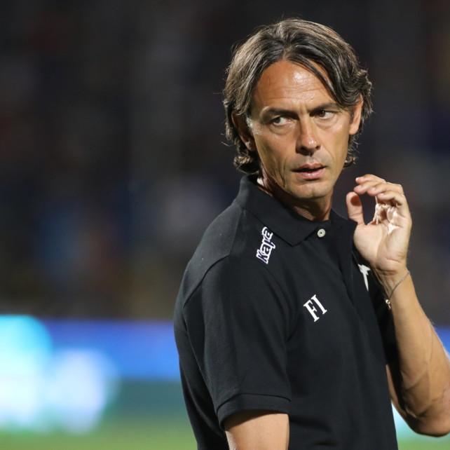 Serie B, Pisa-Benevento 0-0, Montipò salva Inzaghiparando un rigore