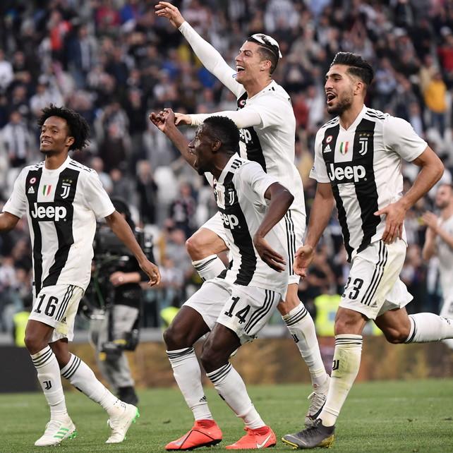 Via alla A: Juve imbattibile, Milan in Champions, Spal in B