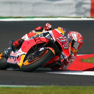 Marquez, quarta pole di fila
