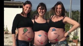 Il medico in campo: sì allo sport in gravidanza