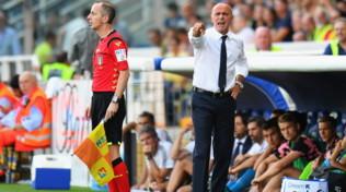 "Juventus, Martusciello: ""Grande primo tempo. Sarri era felice e incavolato"""