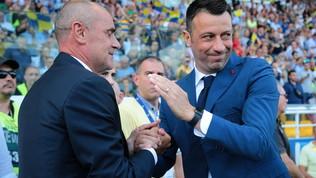 Parma-Juventus, D'Aversa deve cambiare... camicia