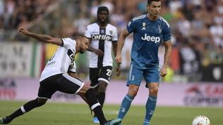 Serie A: le pagelle della 1.a giornata