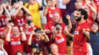 Premier League: Liverpool-Arsenal 3-1, Klopp solo al comando. Chelsea ok, tonfo United