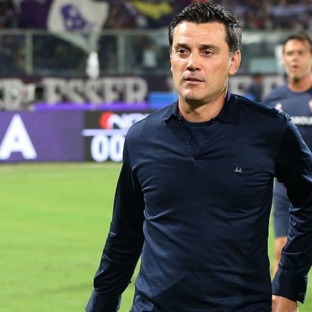 """Fiorentina, rabbia Montella: """"Mertens ha simulato. A cosa serve la Var?"""""""