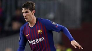 Barcellona, niente Juve per Miranda: è a un passo dallo Schalke
