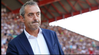 """Udinese-Milan 1-0, Giampaolo: """"L'attacco così non mi piace, cambierò tutto"""""""