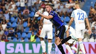 Serie A, Muriel entra e ribalta la Spal: doppietta e 3-2 Atalanta