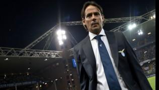 """Lazio, Inzaghi: """"Gara tosta, siamo stati bravi"""""""