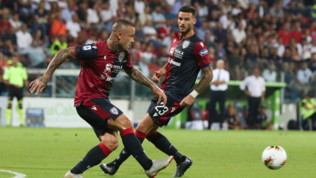 """Nainggolane l'addio all'Inter: """"Ho dovuto accettarlo e ho deciso, Non come Icardi"""""""