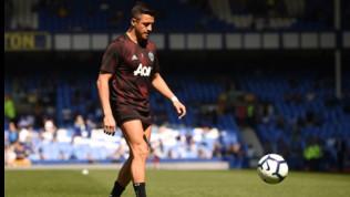 Inter-Sanchez si farà nonostante l'infortunio di Martial: si chiude presto