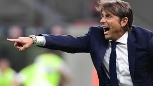 """Inter, Conte: """"Lukaku è un gigante umile, noi dobbiamo diventare dinamite"""""""