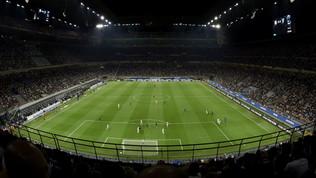 Serie A, record di pubblico alla prima giornata