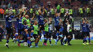 Cuore tifoso:La rivoluzione smodata dell'Inter