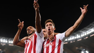 Champions League, playoff: Olympiacos, Dinamo Zagabria e Stella Rossa ai gironi