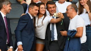 Cuore tifoso Milan: parola d'ordine equilibrio