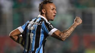 Milan-Everton, ritorno di fiamma. E lui fa magie in Libertadores