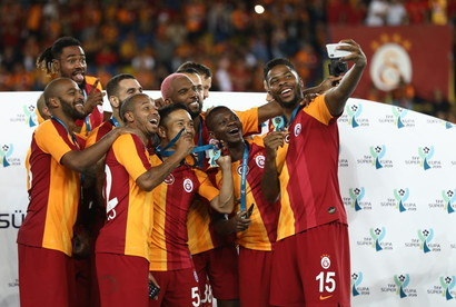 Galatasaray (quarta fascia)
