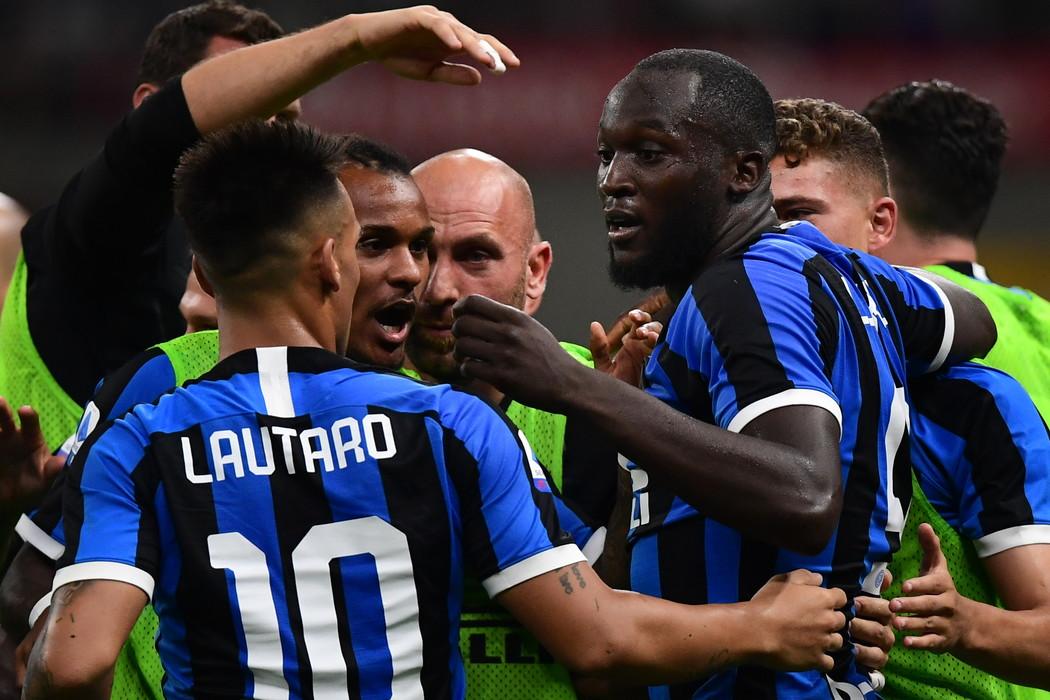 Inter (terza fascia)