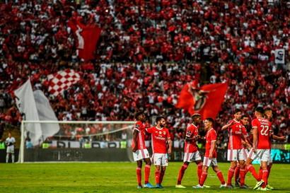 Benfica (seconda fascia)