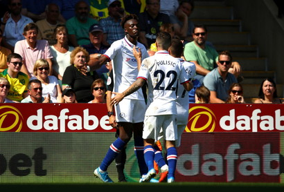 Chelsea (prima fascia)