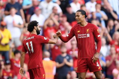 Liverpool (prima fascia)