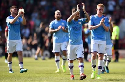 Manchester City (prima fascia)