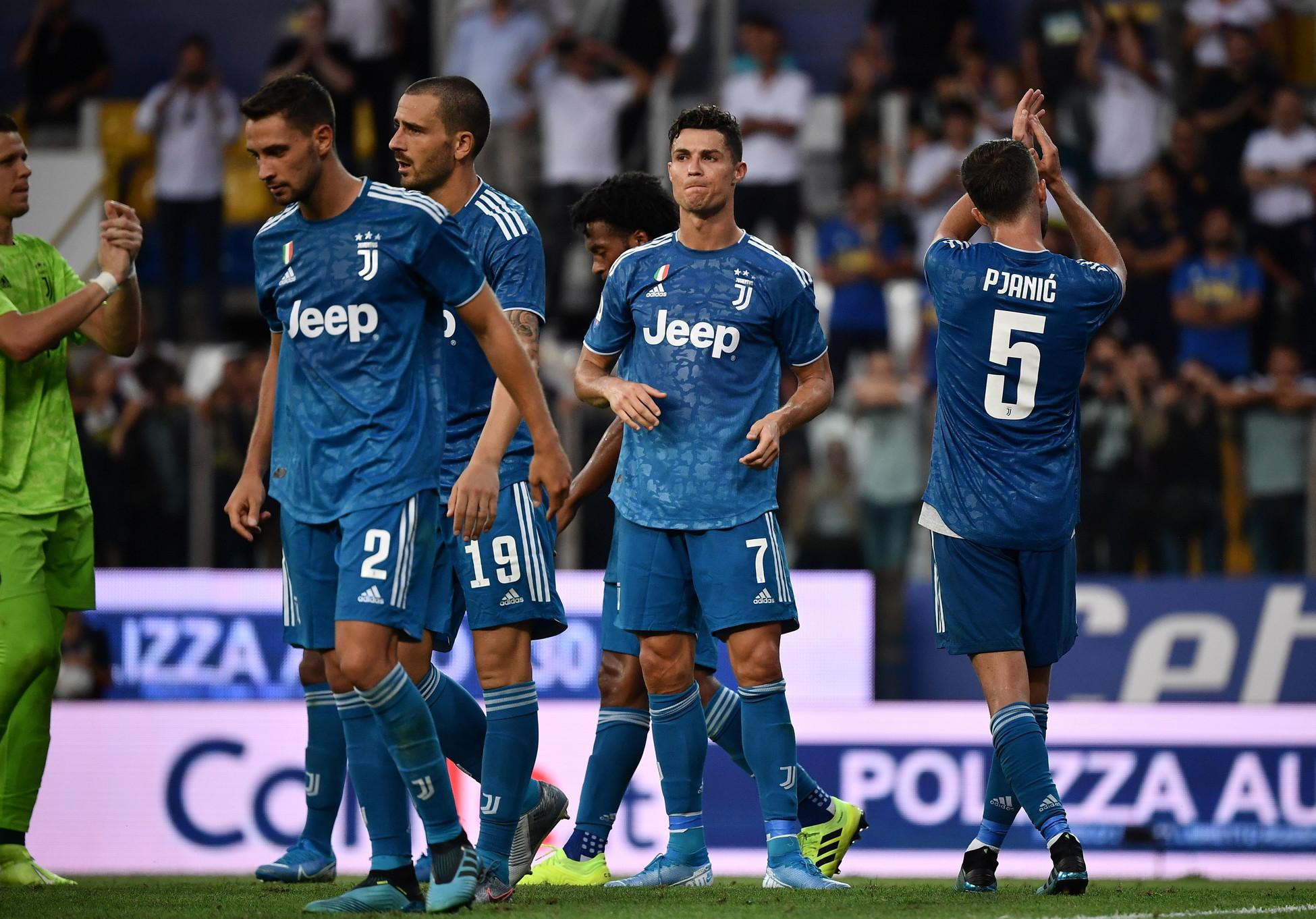Juventus (prima fascia)