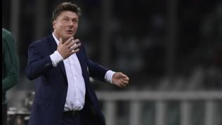 """Torino, Mazzarri: """"Non siamo inferiori al Wolverhampton, daremo tutto"""""""
