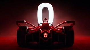 Formula E: presentata la Porsche