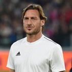 """Totti: """"Juve sempre favorita, ma Inter e Napoli adesso sono competitive"""""""