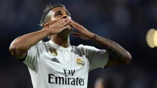 Mercato Milan, presto il blitz di Boban a Madrid per Mariano Diaz