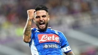 """Napoli, Insigne: """"Ancelotti ci parla di scudetto, possiamo farcela"""""""