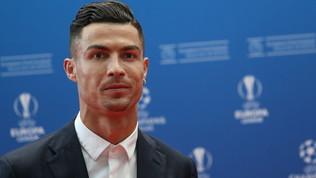 """Juventus, Cristiano Ronaldosul ritiro: """"Chi non mi ama mi vedrà ancora qui"""""""