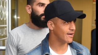 Inter, Sanchez è ufficiale: l'annuncio del club