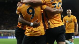 Europa League, Torino eliminato: il Wolverhampton vince 2-1, le foto del match