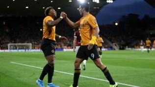 Europa League, Wolverhampton-Torino 2-1: Belotti non basta, granata eliminati