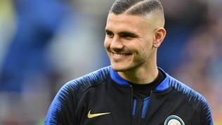 Inter, rinnovo e poi prestito per Icardi: Maurito ora ci pensa