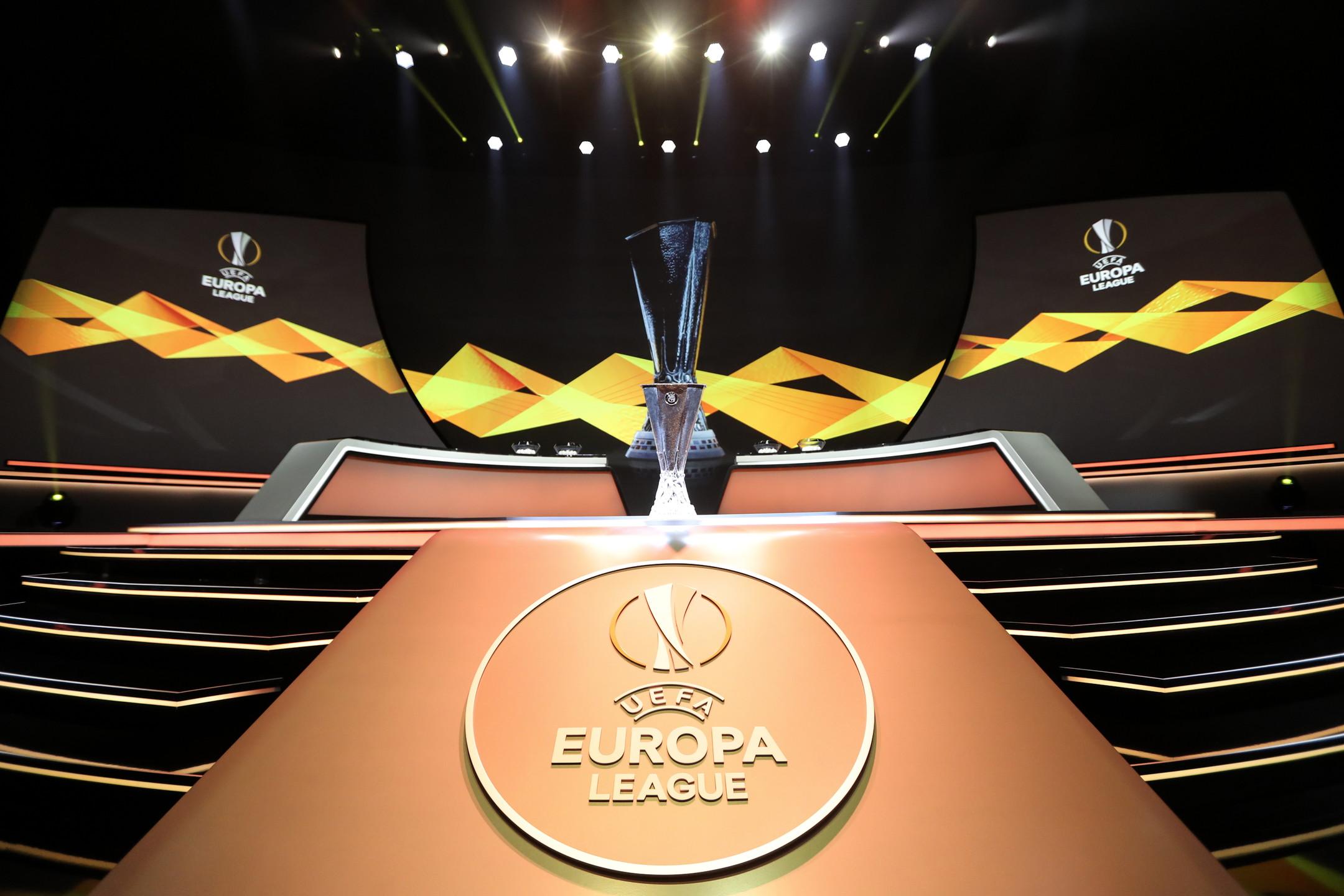 Calendario Roma Europa League 2020.Europa League La Lazio Pesca Celtic E Rennes Per La Roma L