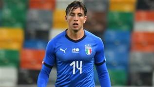 Nazionale, prima volta per Luca Pellegrini. Kean e Zaniolopuniti: restano in U21