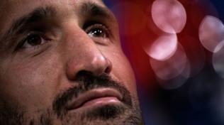 """Inter: """"In bocca al lupo Chiellini, ci rivediamo presto"""""""