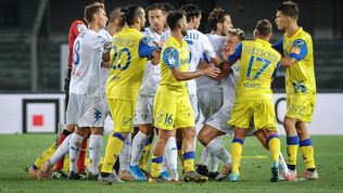 Serie B, Chievo-Empoli 1-1: primo punto stagionale per i veneti