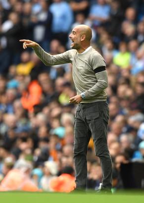 Il Manchester City èsceso in campo con il lutto al braccio contro il Brighton in casa, nella 4.a giornata della Premier League. La squadr...