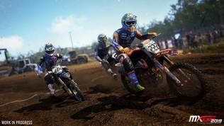MXGP 2019, l'evoluzione del motocross alla massima potenza