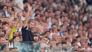 """Juventus, Chiellini: """"L'infortunio rimarrà il ricordo di un'altra sfida vinta"""""""
