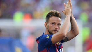 Juventus, ultimo affondo per Rakitic