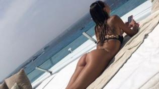"Melissa infiamma Venezia, Boateng: ""Illegale"""