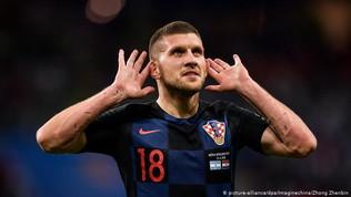 Milan, è fatta per Ante Rebic: all'EintrachtAndrè Silva